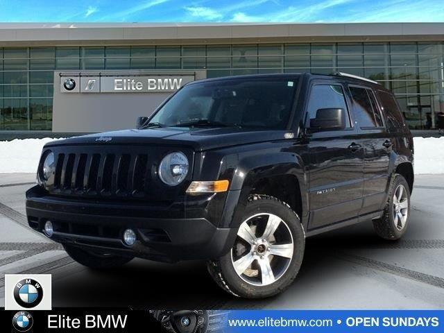 2016 Jeep Patriot Sport/North (Stk: P9281A) in Gloucester - Image 1 of 27