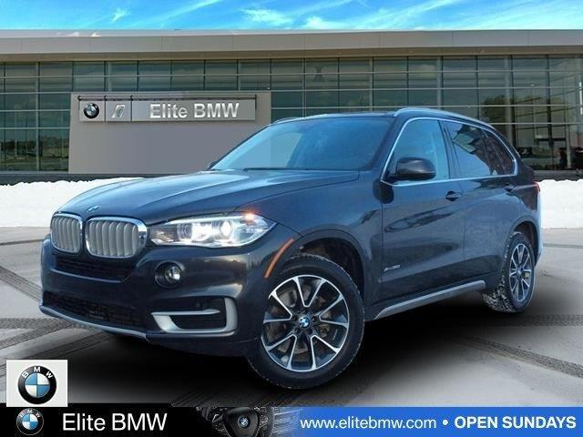 2017 BMW X5 xDrive35i (Stk: P9349) in Gloucester - Image 1 of 29
