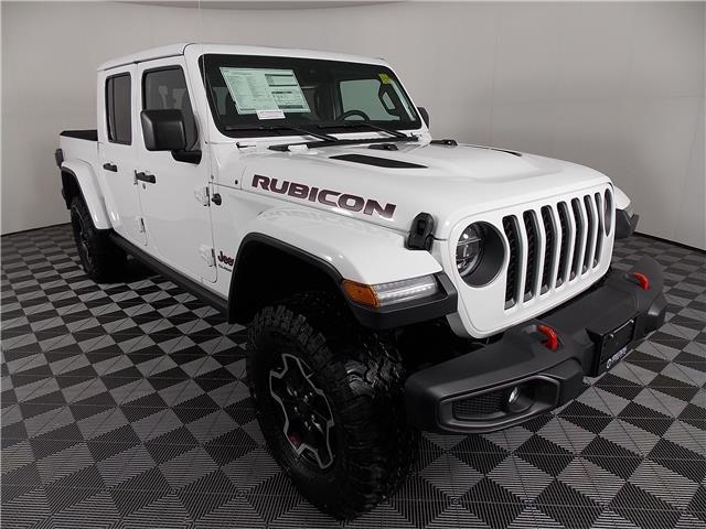 2020 Jeep Gladiator Rubicon (Stk: 20-100) in Huntsville - Image 1 of 26