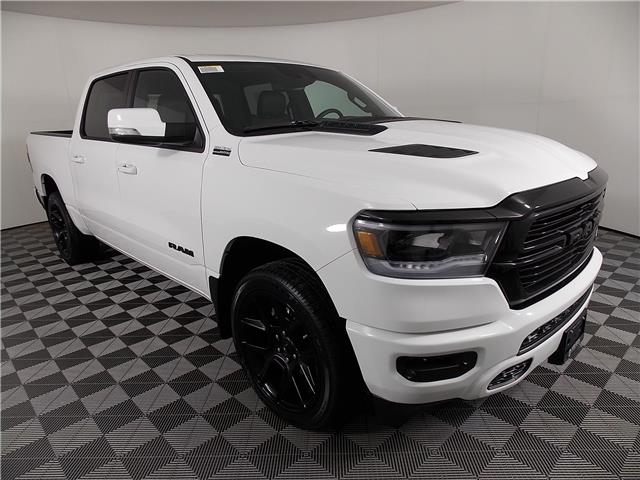 2020 RAM 1500 Rebel (Stk: 20-109) in Huntsville - Image 1 of 32