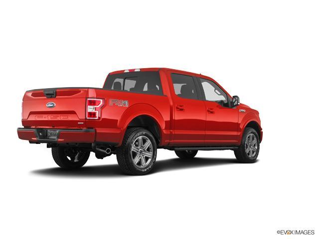 2020 Ford F-150 XLT (Stk: 20135) in Wilkie - Image 2 of 9