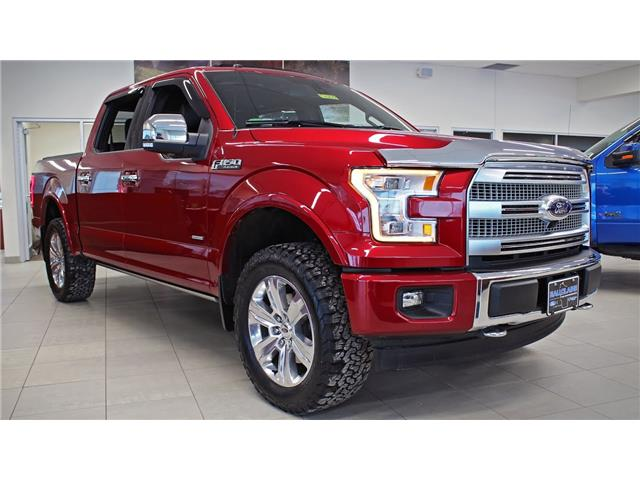 2020 Ford F-150 XLT (Stk: 20135) in Wilkie - Image 1 of 9