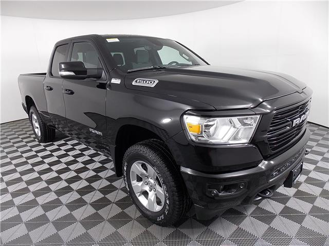 2020 RAM 1500 Big Horn (Stk: 20-123) in Huntsville - Image 1 of 28