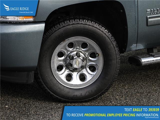 2011 Chevrolet Silverado 1500 LS (Stk: 110226) in Coquitlam - Image 2 of 14
