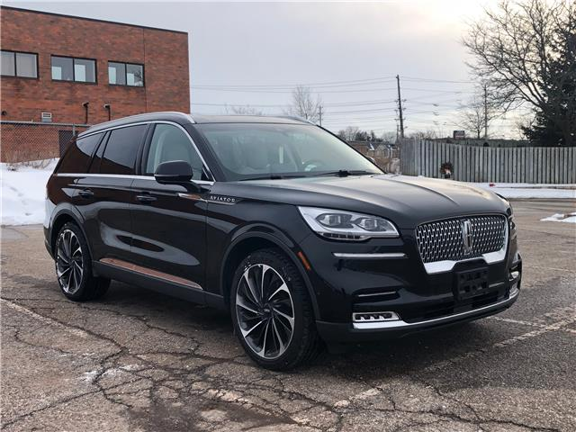 2020 Lincoln Aviator Reserve (Stk: 22661) in Newmarket - Image 1 of 10
