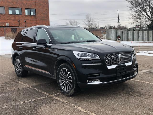 2020 Lincoln Aviator Reserve (Stk: 27435) in Newmarket - Image 1 of 12