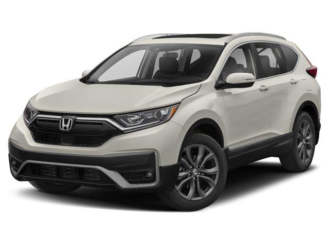 2020 Honda CR-V Sport (Stk: 20171) in Steinbach - Image 1 of 9