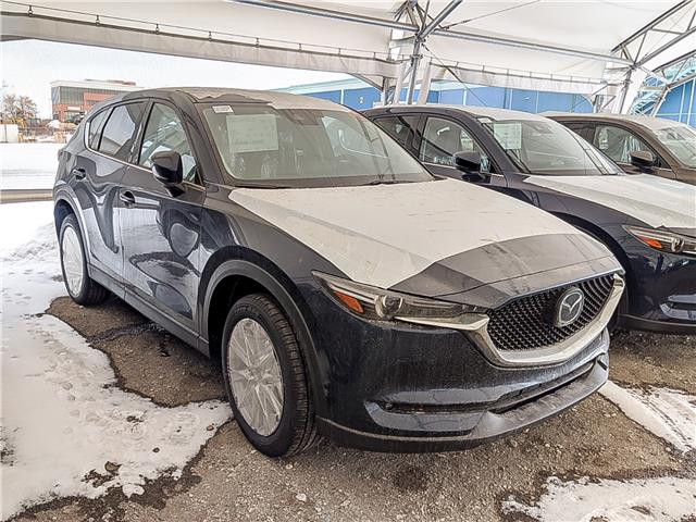 2020 Mazda CX-5 GT (Stk: H1940) in Calgary - Image 1 of 1