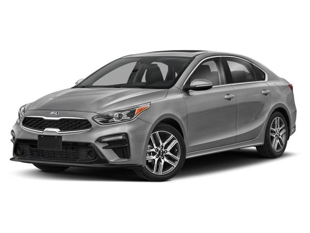 2020 Kia Forte EX+ (Stk: 8405) in North York - Image 1 of 9