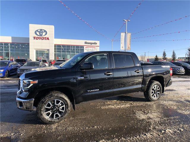 2020 Toyota Tundra Base (Stk: 200155) in Calgary - Image 1 of 27