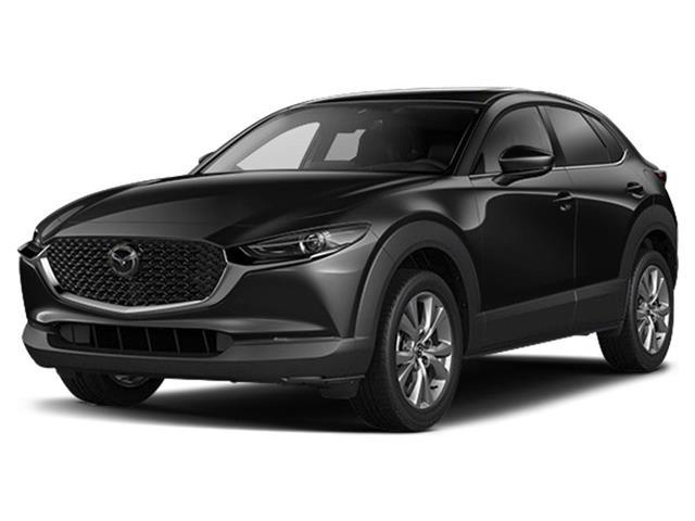2020 Mazda CX-30 GS (Stk: H1955) in Calgary - Image 1 of 2