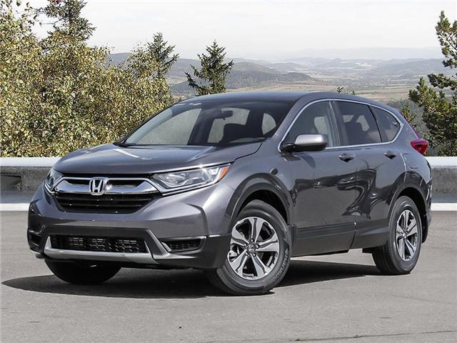 2019 Honda CR-V LX (Stk: 19556) in Milton - Image 1 of 25