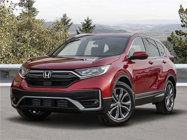 2020 Honda CR-V Sport (Stk: 20296) in Milton - Image 1 of 23