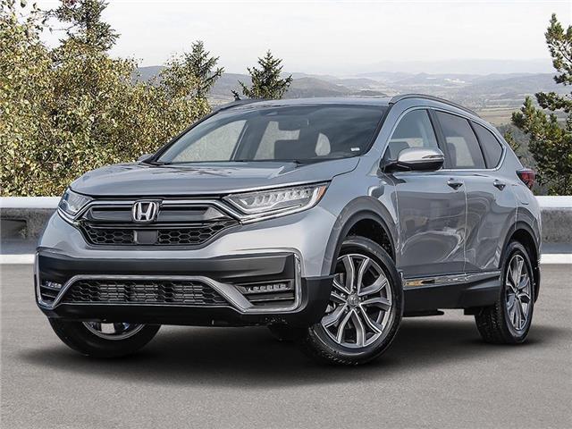 2020 Honda CR-V  (Stk: 20297) in Milton - Image 1 of 23
