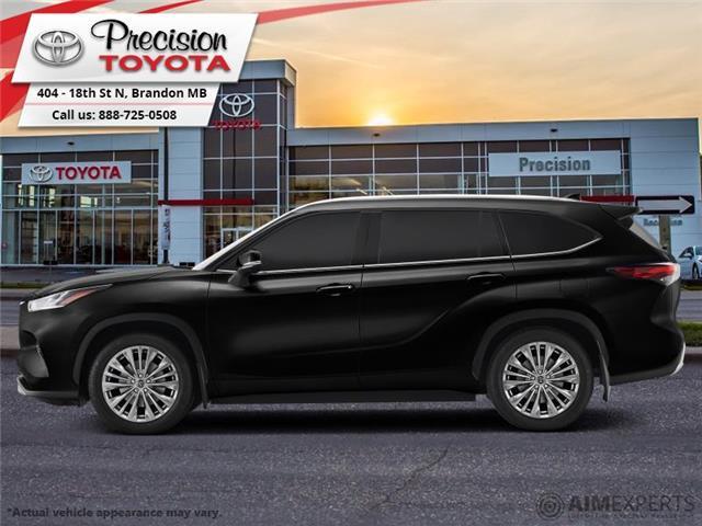 2020 Toyota Highlander Limited (Stk: 20145) in Brandon - Image 1 of 1