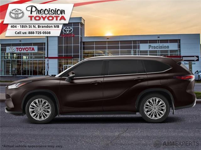 2020 Toyota Highlander Limited (Stk: 20156) in Brandon - Image 1 of 1