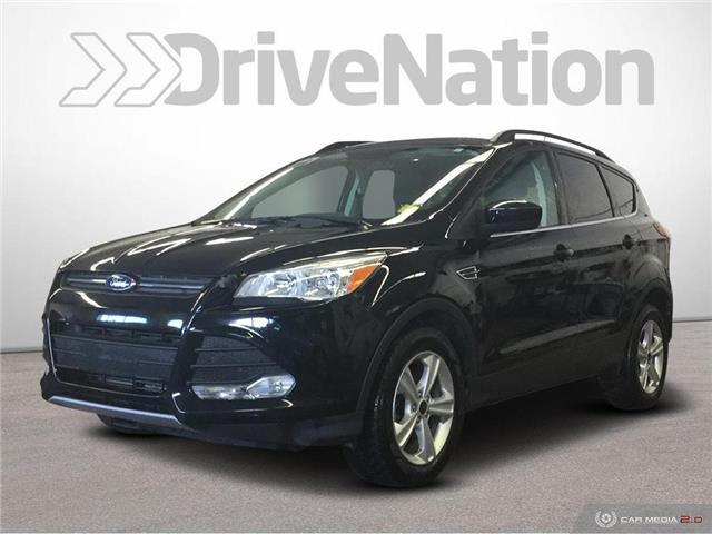 2016 Ford Escape SE (Stk: B2254) in Prince Albert - Image 1 of 25