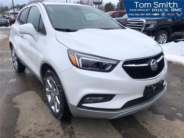 2019 Buick Encore Essence (Stk: 190684) in Midland - Image 1 of 8