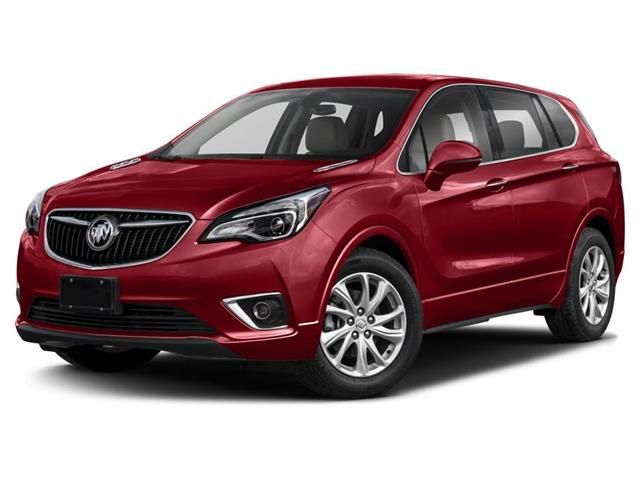 2020 Buick Envision Essence (Stk: 181944) in Medicine Hat - Image 1 of 9