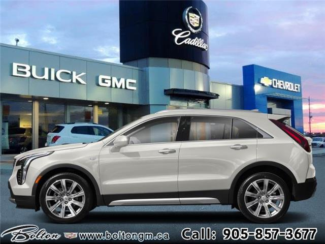 2020 Cadillac XT4 Sport (Stk: LF087060) in Bolton - Image 1 of 1