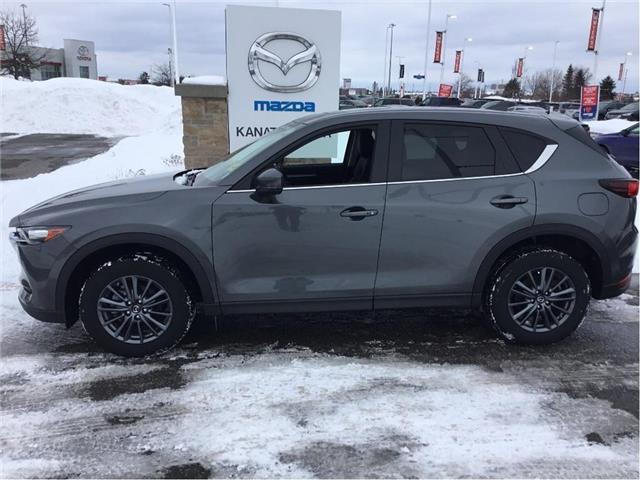 2019 Mazda CX-5 GS (Stk: m962) in Ottawa - Image 2 of 24