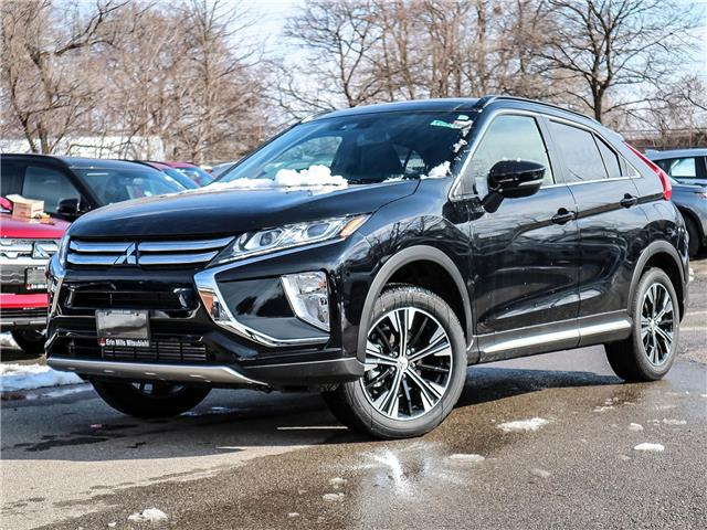 2020 Mitsubishi Eclipse Cross  (Stk: 20E0903) in Mississauga - Image 1 of 29