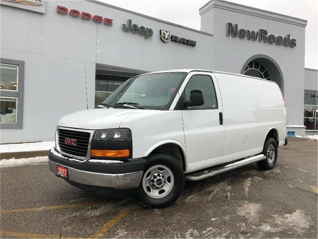 2017 GMC Savana 2500 Work Van (Stk: 24527P) in Newmarket - Image 1 of 18