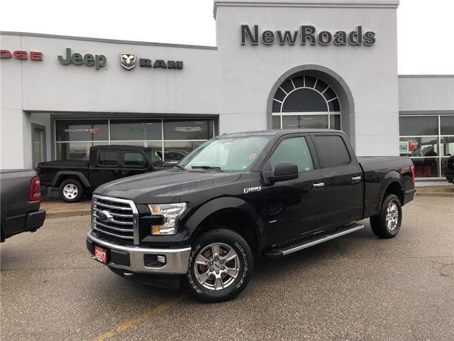 2017 Ford F-150 XLT (Stk: 24590P) in Newmarket - Image 1 of 21