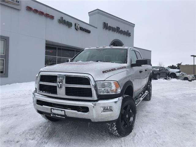 2012 RAM 2500 Power Wagon (Stk: 24621T) in Newmarket - Image 1 of 20