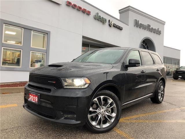 2019 Dodge Durango R/T (Stk: 24513P) in Newmarket - Image 1 of 19