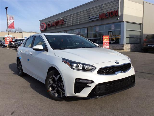 2020 Kia Forte EX (Stk: 210894) in Milton - Image 1 of 19