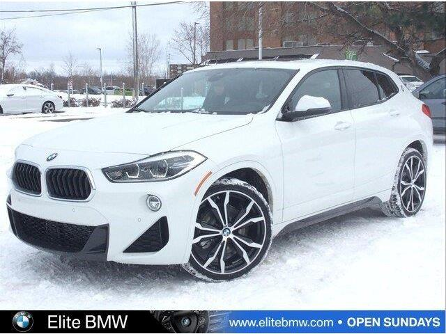 2019 BMW X2 xDrive28i (Stk: 13397) in Gloucester - Image 1 of 28
