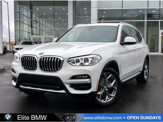 2020 BMW X3 xDrive30i (Stk: 13526) in Gloucester - Image 1 of 28