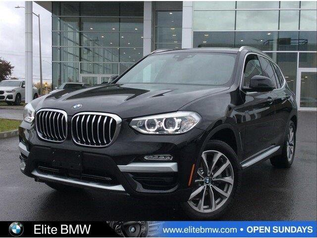 2020 BMW X3 xDrive30i (Stk: 13495) in Gloucester - Image 1 of 26
