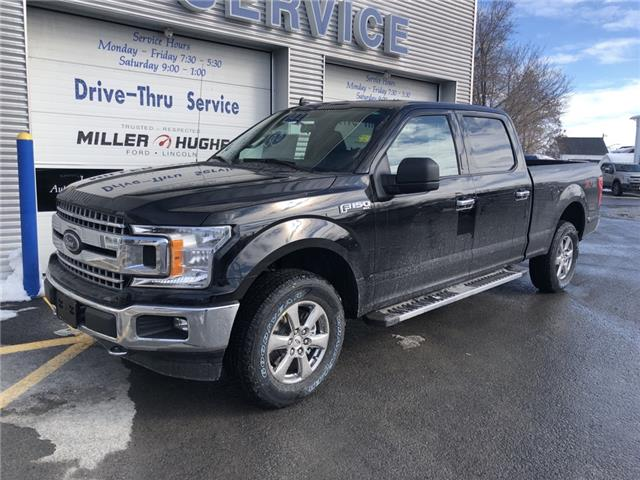 2020 Ford F-150 XLT (Stk: 20096) in Cornwall - Image 1 of 11