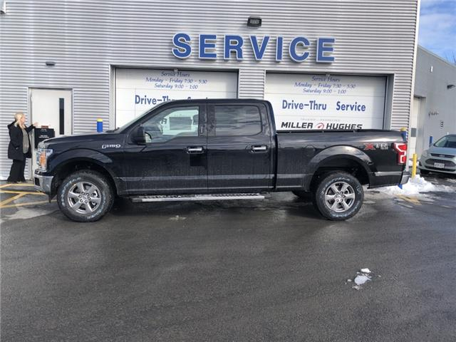 2020 Ford F-150 XLT (Stk: 20096) in Cornwall - Image 2 of 11