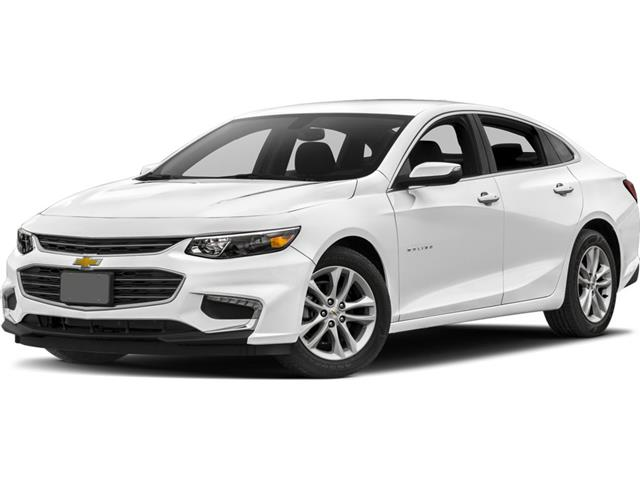 Used 2018 Chevrolet Malibu LT  - Saskatoon - DriveNation - Saskatoon North