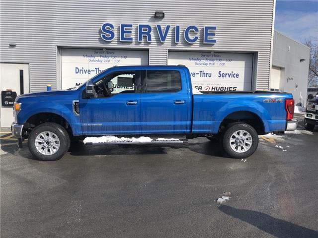 2020 Ford F-250 XLT (Stk: 20076) in Cornwall - Image 2 of 10