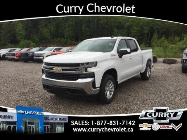 2019 Chevrolet Silverado 1500 LT (Stk: 19651) in Haliburton - Image 1 of 10