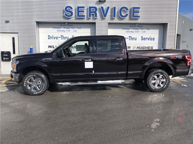 2020 Ford F-150 XLT (Stk: 20081) in Cornwall - Image 2 of 11