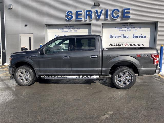 2020 Ford F-150 XLT (Stk: 20093) in Cornwall - Image 2 of 11