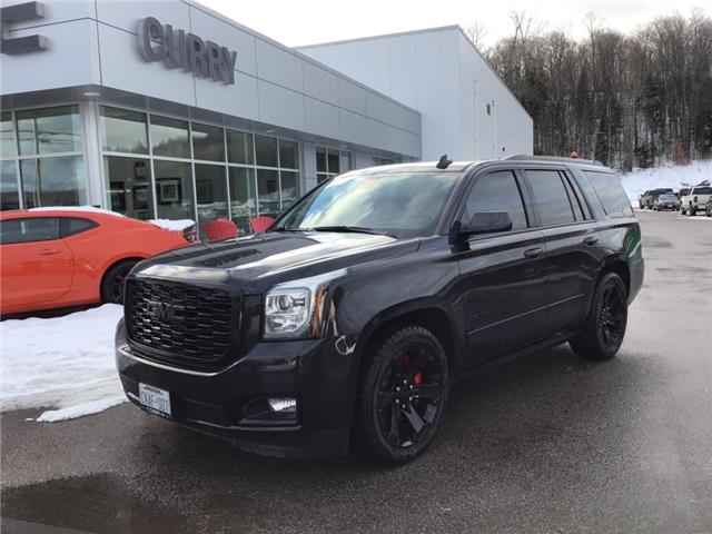 2020 GMC Yukon Denali (Stk: 20200) in Haliburton - Image 1 of 22