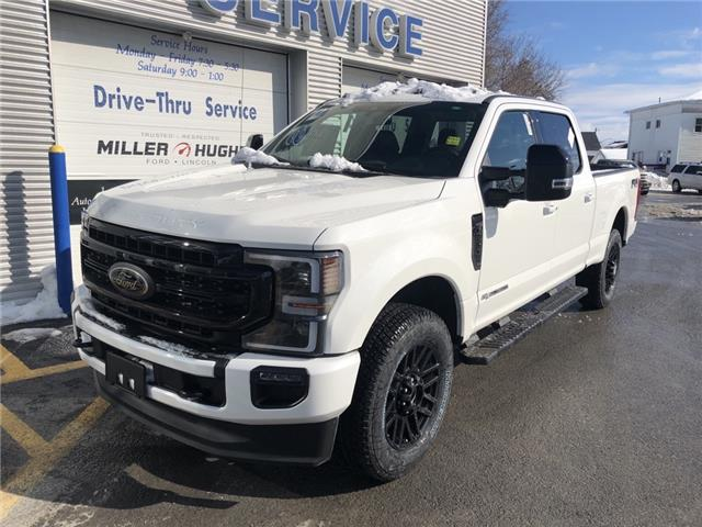 2020 Ford F-250 Lariat (Stk: 20090) in Cornwall - Image 1 of 11