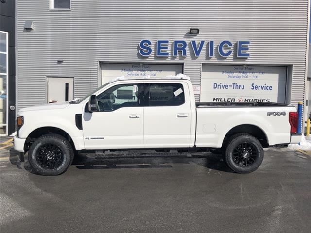 2020 Ford F-250 Lariat (Stk: 20090) in Cornwall - Image 2 of 11