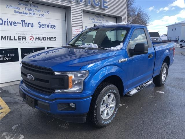 2020 Ford F-150 XL (Stk: 20085) in Cornwall - Image 1 of 10