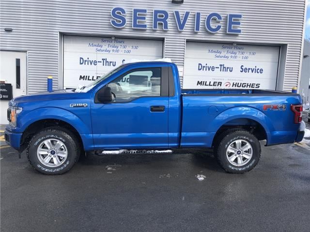 2020 Ford F-150 XL (Stk: 20085) in Cornwall - Image 2 of 10
