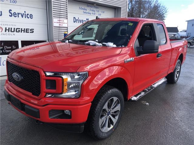 2020 Ford F-150 XL (Stk: 20082) in Cornwall - Image 1 of 11