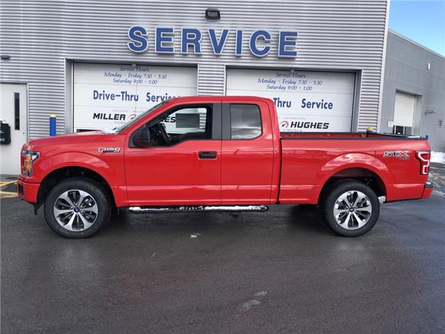2020 Ford F-150 XL (Stk: 20082) in Cornwall - Image 2 of 11