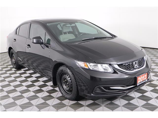 2013 Honda Civic LX 2HGFB2F47DH034398 52608A in Huntsville