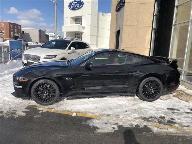 2020 Ford Mustang GT (Stk: 20089) in Cornwall - Image 2 of 12